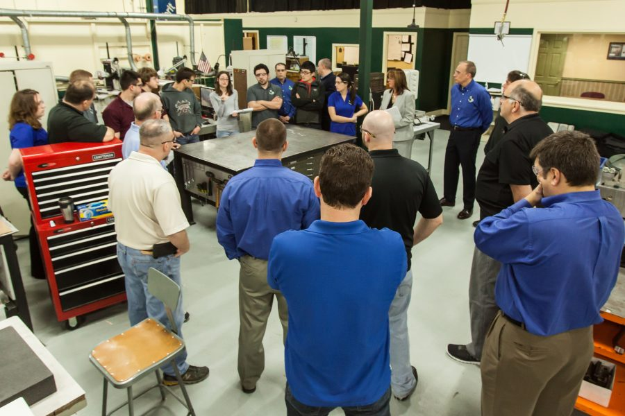 Westminster Tool Named  2014 Leadtime Leader by MoldMaking Technology