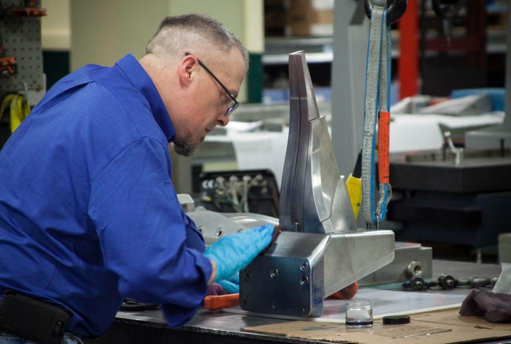 Westminster Tool - Precision Tooling